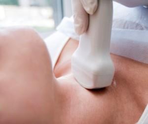 Лечение кисты щитовидной железы в Израиле в клинике Ассута
