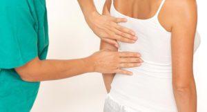 Лечение межпозвоночной грыжи грудного отдела в Израиле в больнице Ассута