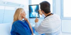 Лечение остеогенной саркомы костей в Израиле в Ассуте