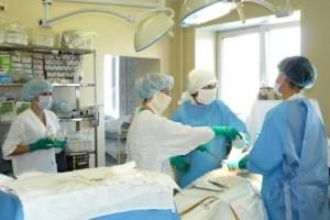 Гнойная хирургия в Израиле в клинике Ассута