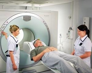 Лечение радиоактивным йодом в Израиле в Ассуте